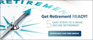 Foran - Get Retirement Ready eBook