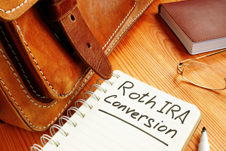adding a roth IRA to your financial plan